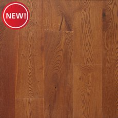 New! Bordeaux Oak II Wire Brushed Engineered Hardwood