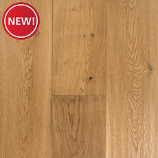 New! Dijon Oak II Wire Brushed Engineered Hardwood