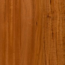 Natural Brazilian Tigerwood II Engineered Hardwood