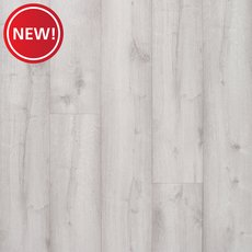 New! White Sands Oak Water-Resistant Laminate