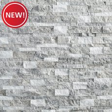 New! Triton Mix II Splitface Marble Panel Ledger