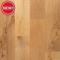 New! Pearson White Oak Distressed Engineered Hardwood