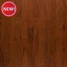 New! Gunstock Oak Smooth Engineered Hardwood