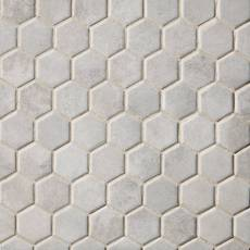 Industrial Matte 1.5 in. Ceramic Mosaic