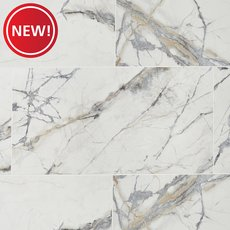 New! Rialto Grand Polished Porcelain Tile