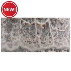 New! Nala Onyx Matte Porcelain Tile