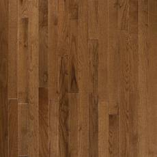 Saddle Oak Smooth Solid Hardwood