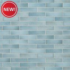 New! Oceano Atlantico Polished Porcelain Tile