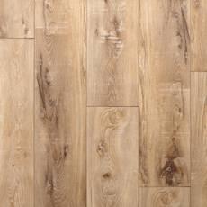 Deerfield Hickory Rigid Core Luxury Vinyl Plank - Cork Back