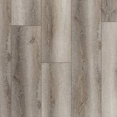Oxford Taupe Oak Rigid Core Luxury Vinyl Plank - Cork Back
