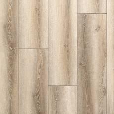 Oxford Brindle Oak Rigid Core Luxury Vinyl Plank - Cork Back
