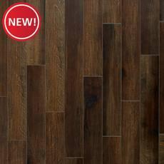 New! Coco Oak Multi Length Water Resistant Laminate