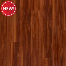 New! Exotic Cherry High Gloss Water Resistant Laminate