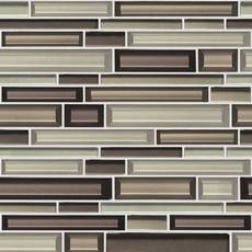 Dolcetto Vetro Glass Mosaic