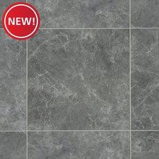 New! Laurento Gray II Polished Porcelain Tile