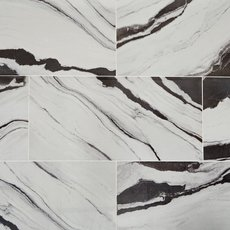 Belaire II Polished Porcelain Tile
