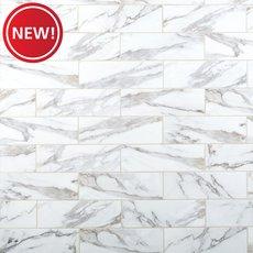 New! Calcatta Dali Ceramic Tile