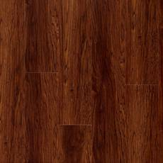 Nolan Hickory Rigid Core Luxury Vinyl Plank - Cork Back