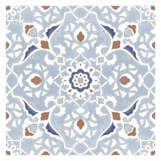 Mercado Blue Porcelain Tile