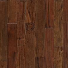 Amber II Mahogany Distressed Solid Hardwood