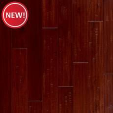 New! Cordoba II Acacia Distressed Solid Hardwood
