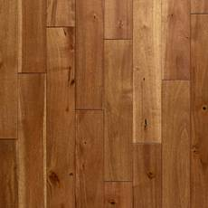 Burlywood II Acacia Distressed Solid Hardwood