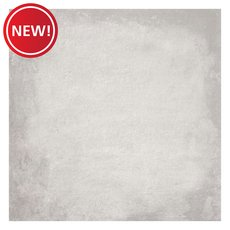 New! District Gray Porcelain Tile