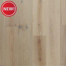 New! Amaro European Oak Distressed Engineered Hardwood