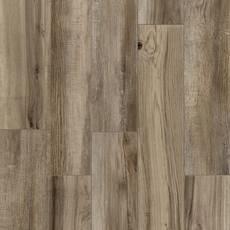 New Kent Gray II Wood Plank Ceramic Tile
