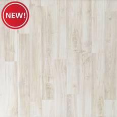 New! Scandinavian Oak Laminate