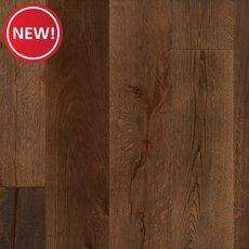 New! Rollins Oak Wire-Brushed Engineered Hardwood