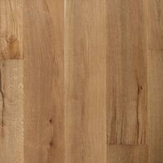 Ellsworth Oak Wire-Brushed Engineered Hardwood
