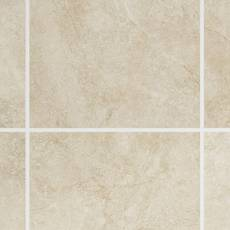 Crema Imperial Polished Ceramic Tile