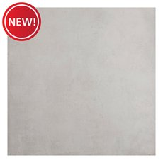 New! CMotion Off White Polished Ceramic Tile