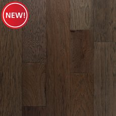 New! Palmer Hickory Wire-Brushed Engineered Hardwood