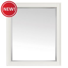 New! Arlington II 28 in. Mirror