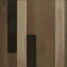 Billings White Oak Wire-Brushed Solid Hardwood