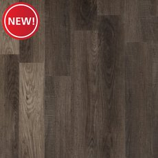New! Montcastle Greige Rigid Core Luxury Vinyl Plank