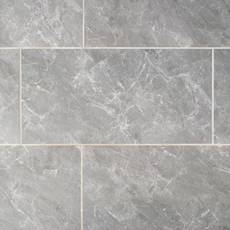 Berylium Gray Ceramic Tile