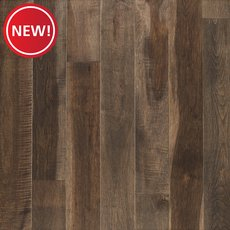 New! Camden Maple Distressed Solid Hardwood