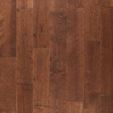 Parkman Birch Wire-Brushed Solid Hardwood