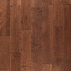 Parkman Birch Wire-Brushed Solid Hardwood