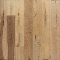 Hazel Maple Distressed Solid Hardwood