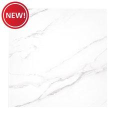 New! Herrera Blanca Porcelain Tile