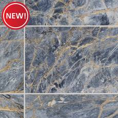 New! Lazuli Polished Porcelain Tile