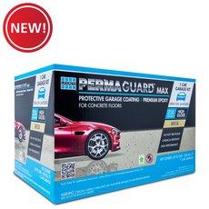 New! Permaguard Max Beige 1 Car Garage Kit