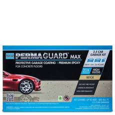 Permaguard Max Beige 2.5 Car Garage Kit