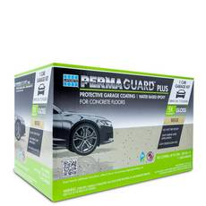 Permaguard Plus Beige 1 Car Garage Kit