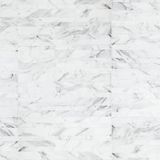 Baresi Bianco Porcelain Ledger