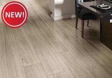 New! Sedon Lodge Natural Wood Plank Porcelain Tile